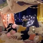 Slumber Party Ideas For Your Little Princess